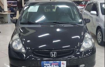 Honda Fit LXL 1.4 8V