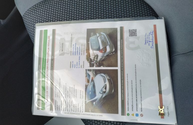 Honda Fit 1.5 Dx - Foto #3