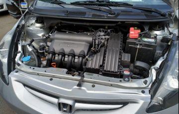 Honda Fit 1.5 Dx - Foto #6