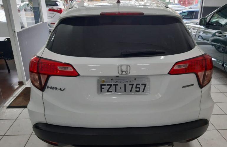 Honda HR-V EXL CVT 1.8 I-VTEC FlexOne - Foto #2