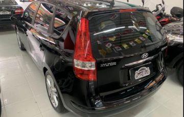 Hyundai i30 CW 2.0i GLS (Aut) - Foto #3