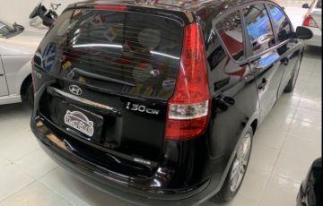 Hyundai i30 CW 2.0i GLS (Aut) - Foto #4