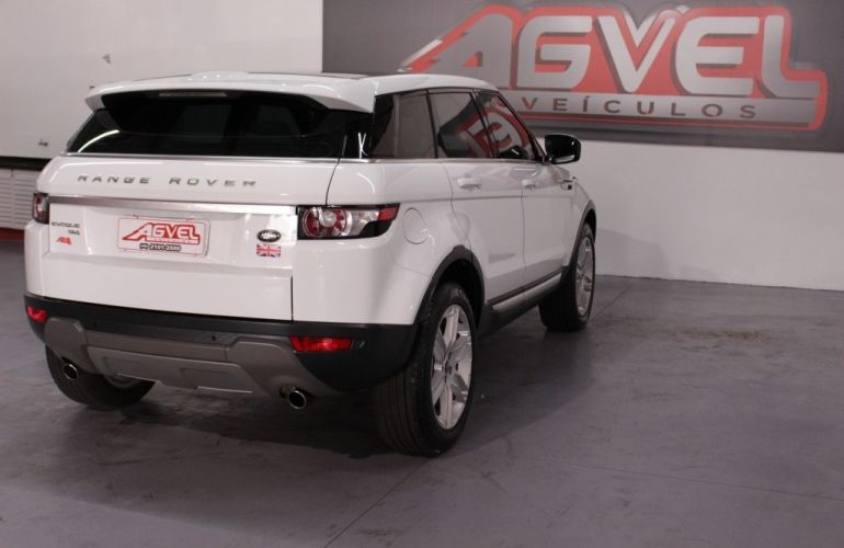 Land Rover Range Rover Evoque 2.0 Si4 Prestige - Foto #4