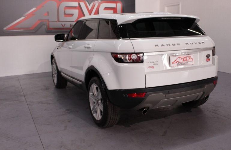Land Rover Range Rover Evoque 2.0 Si4 Prestige - Foto #6