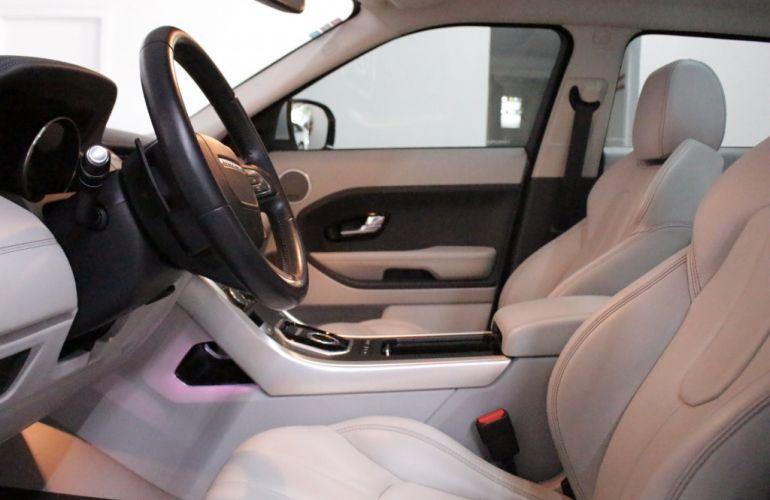Land Rover Range Rover Evoque 2.0 Si4 Prestige - Foto #7