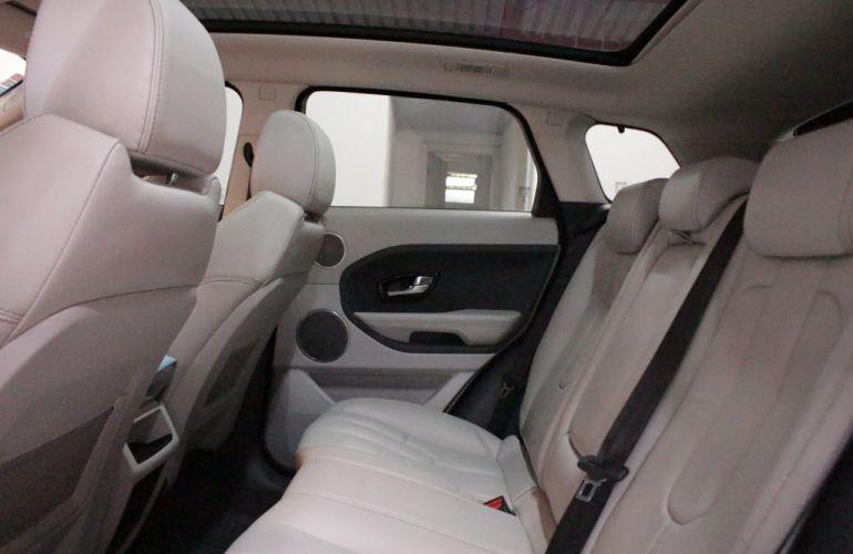 Land Rover Range Rover Evoque 2.0 Si4 Prestige - Foto #8