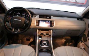 Land Rover Range Rover Evoque 2.0 Si4 Prestige - Foto #9