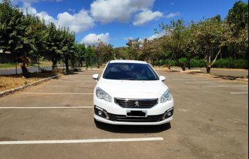 Peugeot 408 Business Pro 1.6 THP BVA (Flex) - Foto #4