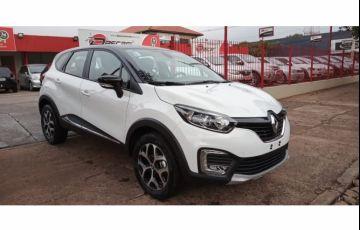 Renault Captur Intense 1.6 16v SCe X-Tronic