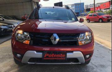 Renault Duster Dynamique 1.6 16V Hi-Flex - Foto #5