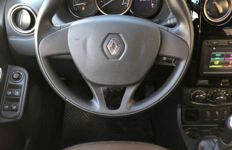 Renault Duster Dynamique 1.6 16V Hi-Flex - Foto #8