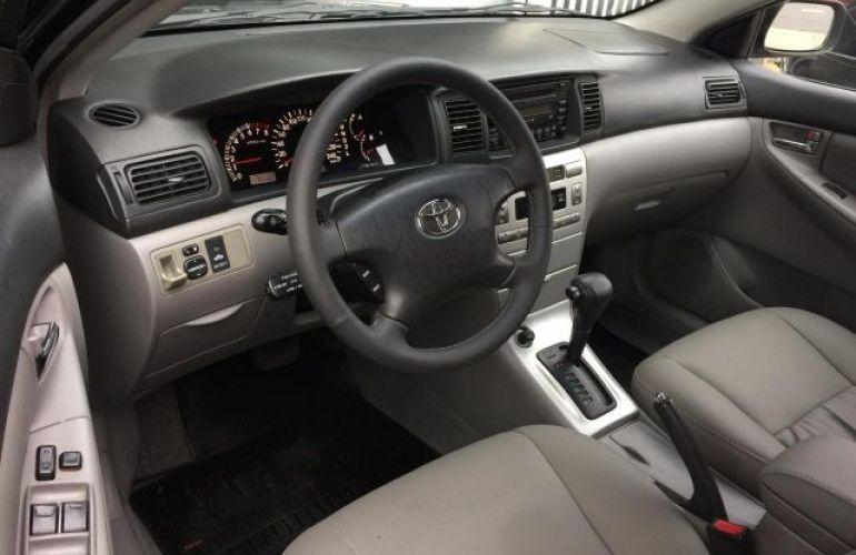 Toyota Corolla SE-G 1.8 16V - Foto #5
