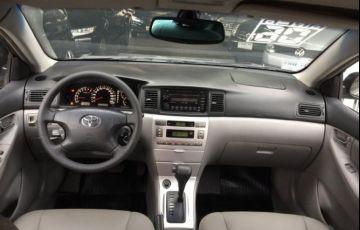 Toyota Corolla SE-G 1.8 16V - Foto #7