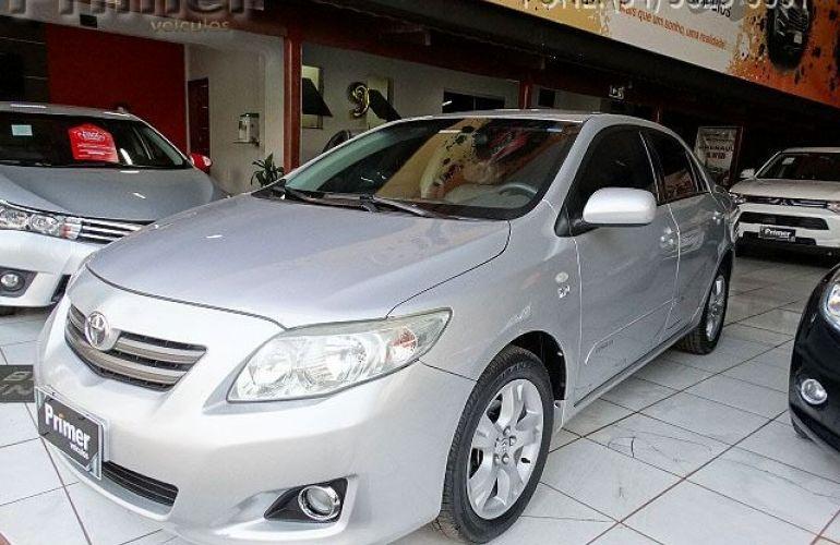Toyota Corolla GLI 1.8 16V Flex - Foto #1