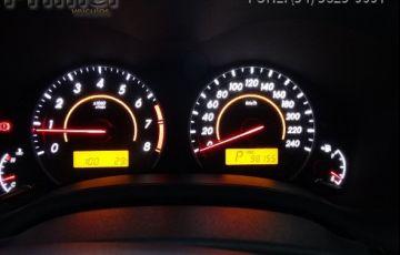 Toyota Corolla GLI 1.8 16V Flex - Foto #8