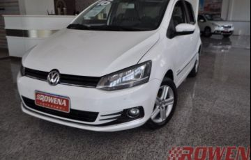 Volkswagen Fox Highline 1.6 VHT Total Flex