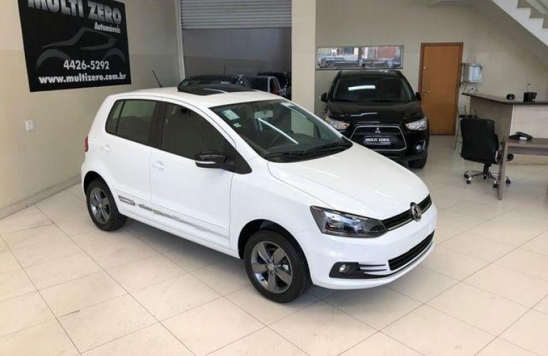 Volkswagen Fox CONNECT 1.6 MSI TOTAL Flex   MANUAL - Foto #1