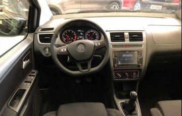 Volkswagen Fox CONNECT 1.6 MSI TOTAL Flex   MANUAL - Foto #2