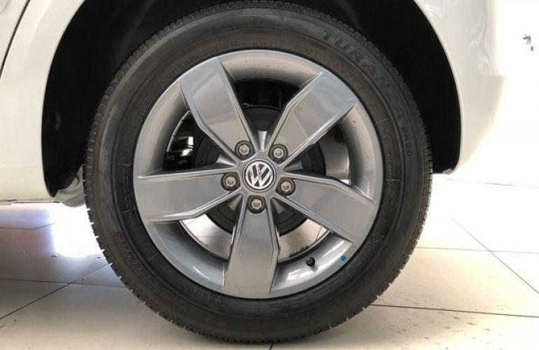 Volkswagen Fox CONNECT 1.6 MSI TOTAL Flex   MANUAL - Foto #6
