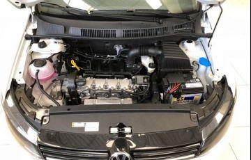 Volkswagen Fox CONNECT 1.6 MSI TOTAL Flex   MANUAL - Foto #7