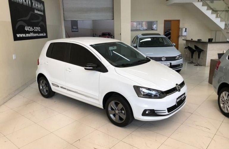 Volkswagen Fox Connect 1.6 - Foto #1