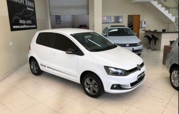 Volkswagen Fox Connect 1.6