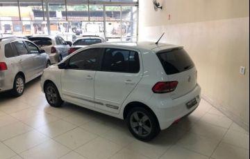 Volkswagen Fox Connect 1.6 - Foto #2