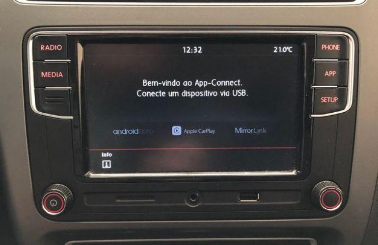 Volkswagen Fox Connect 1.6 - Foto #5