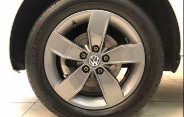 Volkswagen Fox Connect 1.6 - Foto #8