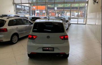 Volkswagen Fox Connect 1.6 - Foto #9