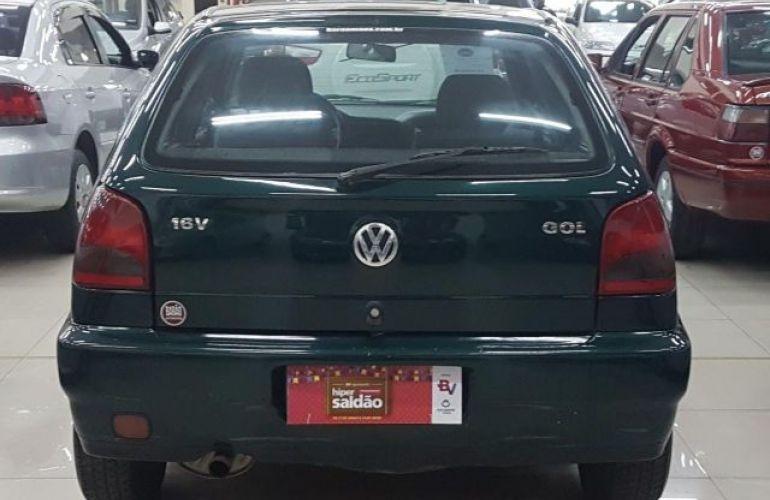 Volkswagen Gol 1.0 Mi 16V - Foto #5