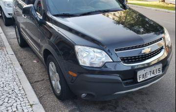 Chevrolet Captiva 2.4 16V (Aut)