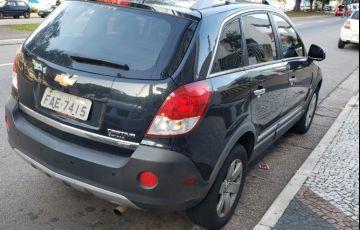 Chevrolet Captiva 2.4 16V (Aut) - Foto #5
