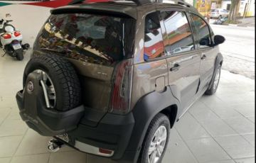 Fiat Idea Adventure 1.8 16V E.TorQ Dualogic (Flex) - Foto #3