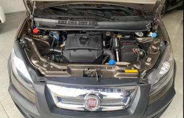 Fiat Idea Adventure 1.8 16V E.TorQ Dualogic (Flex) - Foto #7