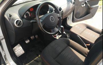 Renault Sandero GT Line 1.6 16V (Flex) - Foto #5