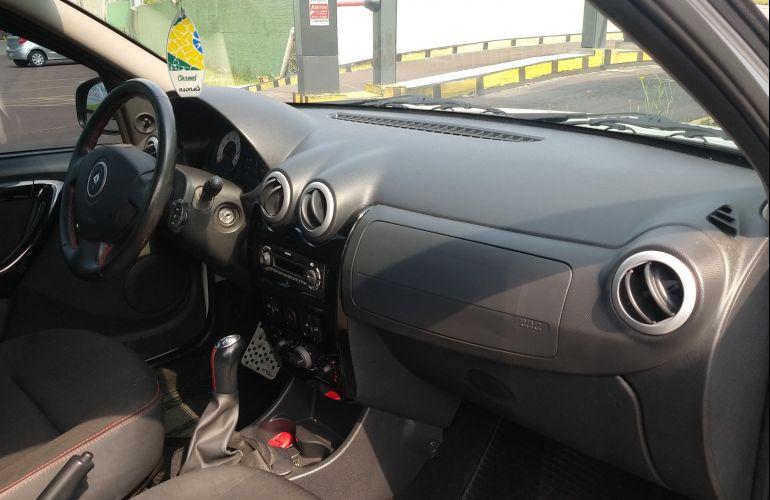 Renault Sandero GT Line 1.6 16V (Flex) - Foto #8