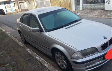 BMW 323ia 2.5 24V Top