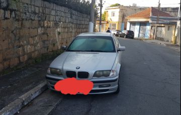 BMW 323ia 2.5 24V Top - Foto #3
