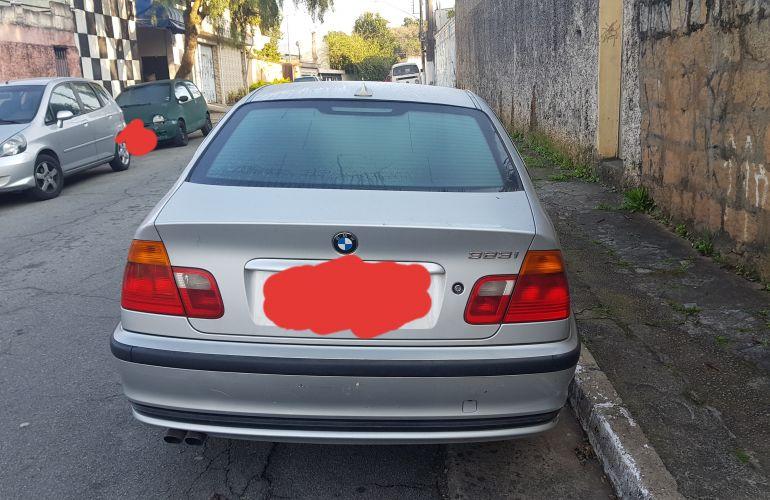 BMW 323ia 2.5 24V Top - Foto #4