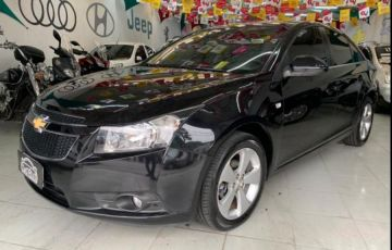 Chevrolet Cruze LT 1.8 16V Ecotec (Aut)(Flex) - Foto #1
