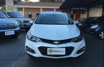 Chevrolet Cruze Sport6 LTZ 1.4 16V Ecotec (Aut) (Flex)