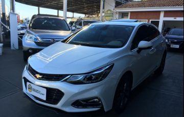 Chevrolet Cruze Sport6 LTZ 1.4 16V Ecotec (Aut) (Flex) - Foto #3