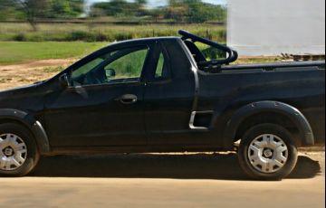 Chevrolet Montana 1.8 8V - Foto #1