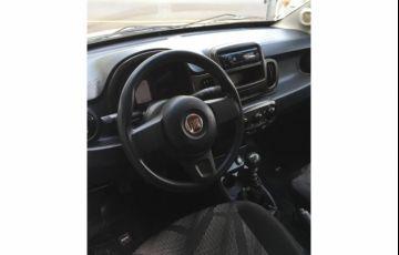 Fiat Mobi Evo Way 1.0 (Flex) - Foto #9