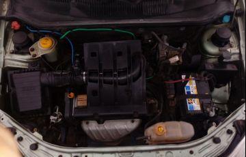Fiat Siena ELX 1.4 8V (Flex) - Foto #7