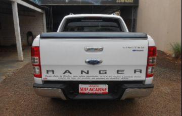 Ford Ranger 3.2 TD Limited CD Mod Center 4x4 (Aut) - Foto #7