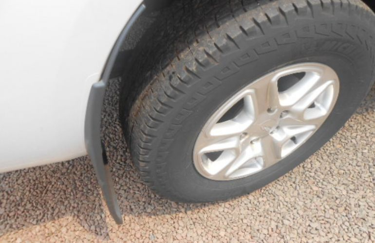 Ford Ranger 3.2 TD Limited CD Mod Center 4x4 (Aut) - Foto #8