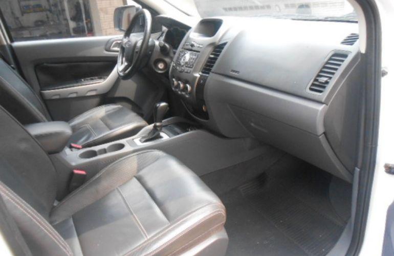 Ford Ranger 3.2 TD Limited CD Mod Center 4x4 (Aut) - Foto #10