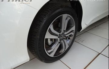 Honda City LX 1.5 16V (flex) - Foto #6